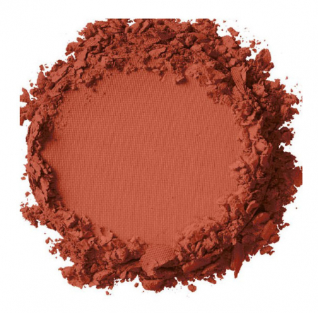 Fard De Pleoape Mat Nyx Professional Makeup Nude Matte, Tantilizing, 1.5 g1