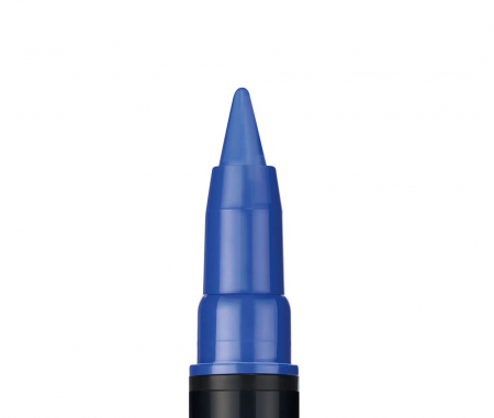 Fard de pleoape si Tus carioca Rimmel London Magnif'eyes Double, 004 Dark Side of Blue, 1.6 g2
