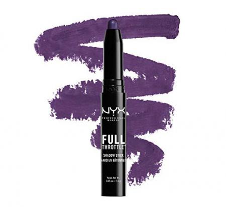 Fard Stick NYX Professional Full Throttle Eyeshadow Stick, 02 Night Walker0