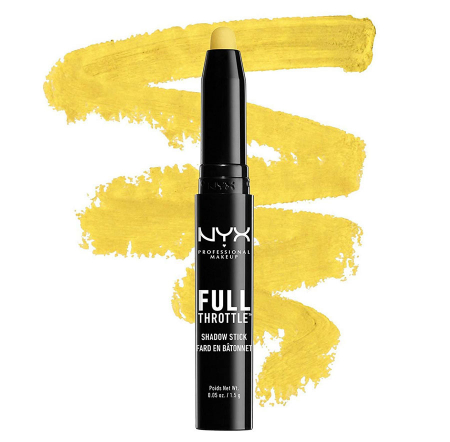 Fard Stick NYX Professional Full Throttle Eyeshadow Stick, 04 Dengerously