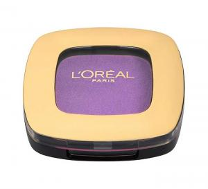 Fard De Pleaope Mono L'oreal Color Riche - 406 Mauvie Star