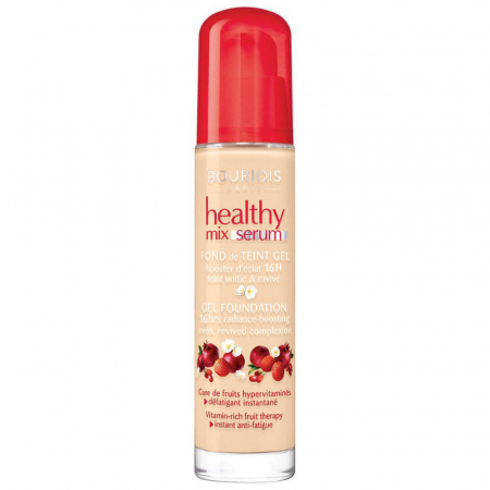 Fond de ten Bourjois Healthy Mix Serum 16 Hr 51 Light Vanilla, 30ml