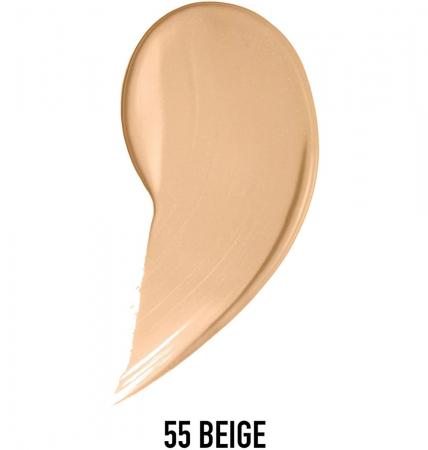 Fond de ten Max Factor Healthy Skin Harmony Miracle, 55 Beige, 30 ml1