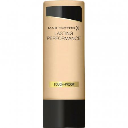 Fond de Ten MAX FACTOR Lasting Performance Touch-Proof, 40 Light Ivory, 35 ml