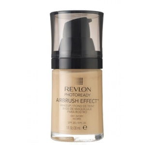 Fond De Ten Revlon Photoready Airbrush Effect Ivory 001, 30ml
