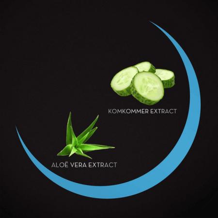 Gel de curatare facial, calmant si hidratant, OLAZ Face Wash, cu Aloe Vera si Castravete, 150 ml1