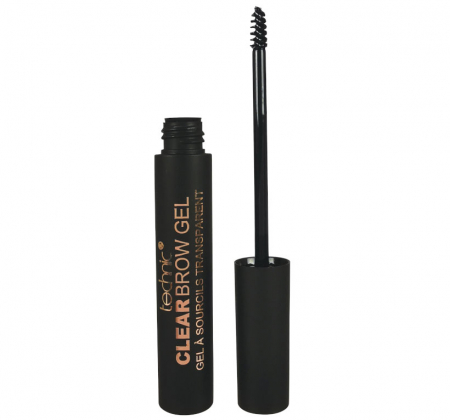 Gel transparent pentru conturarea sprancenelor TECHNIC Clear Brow Gel