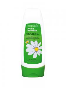 Gel De Dus Herbacin Extra Mild Cu Musetel - 250 ml