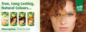 Spray cu Musetel HennaPlus pentru Par Blond - 150 ml1