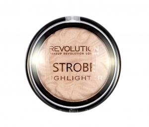 Iluminator MAKEUP REVOLUTION Strobe Vivid Baked Highlighter - Radiant Light, 7.5g0