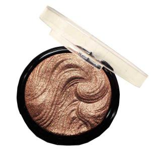 Iluminator cu particule bronzante Technic Get Gorgeous Highlighting Powder, 12g1