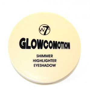 Iluminator Universal pt ten W7 GlowComotion Shimmer - Irizatii Aurii1