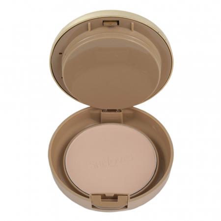 Kit cu 2 Pudre compacte, Rezistente la Transfer, efect mat, She Loves Best Face Powder, 032