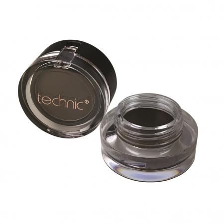 Kit pentru sprancene TECHNIC Brow Pomade & Powder Duo, Dark, 3 g + 1.8 g
