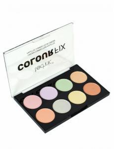 Trusa Profesionala Pentru Conturare Cu 8 Corectoare TECHNIC Colour Fix1