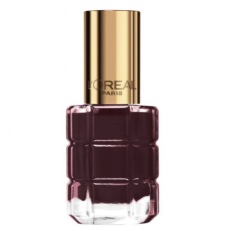 Lac de unghii L'Oreal Paris Color Riche Vernis a L'Huile cu microuleiuri pretioase, 556 Grenat Irreverent, 13.5 ml