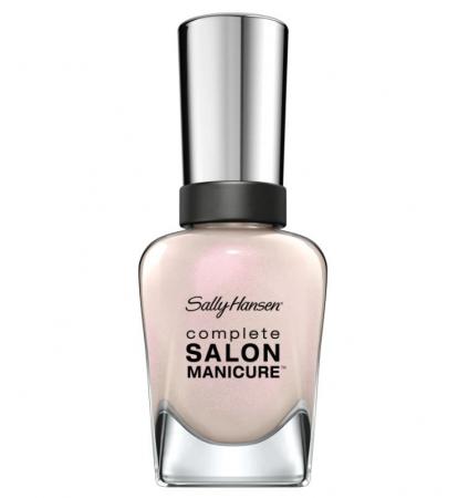 Lac de unghii Sally Hansen Complete SALON Manicure, 120 Luna Pearl, 14.7 ml