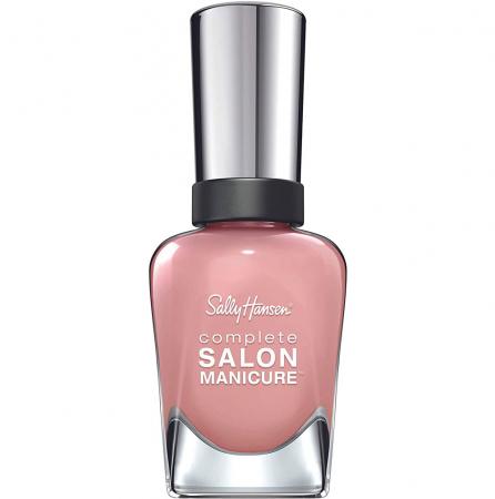 Lac de unghii Sally Hansen Complete SALON Manicure 242 Mauvin' on Up, 14.7 ml