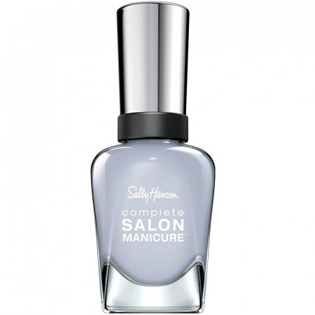 Lac de unghii Sally Hansen Complete SALON Manicure 813 Bluebell Bloom, 14.7 ml0