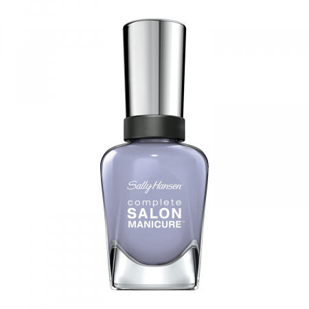 Lac de unghii Sally Hansen Complete SALON Manicure, 410 Hat's Off to Hue, 14.7 ml