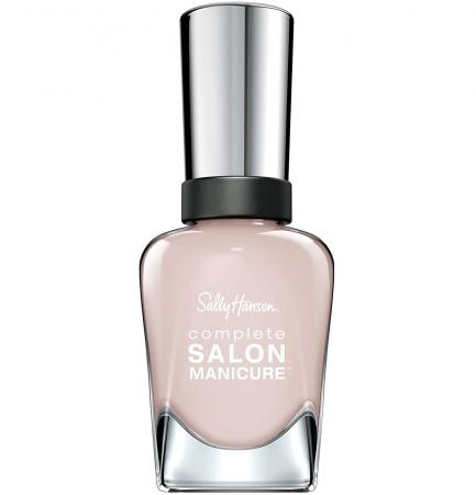 Lac de unghii Sally Hansen Complete SALON Manicure 815 Dahlia Darling, 14.7 ml