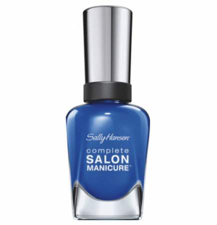 Lac de unghii Sally Hansen Complete SALON Manicure 684 New Suede Shoes, 14.7 ml