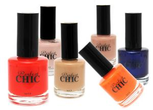 Lac De Unghii Profesional Perfect Chic - 296  21St Century Girl1