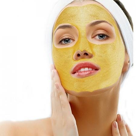 Masca de fata exfolianta cu Aur, Colagen si Extract de Caviar, Peel-Off Gold Caviar Mask, 130 ml2
