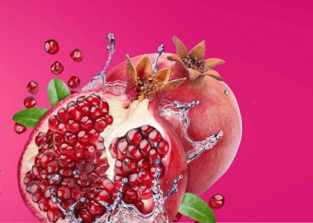 Scrub cu zahar si rodie FREEMAN Exfoliating Pomegranate Body Sugar Scrub, 175 ml2