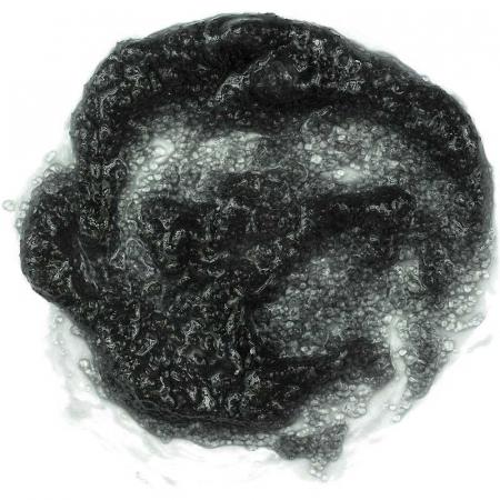 Masca exfolianta cu carbune si zahar negru FREEMAN Polishing Charcoal + Black Sugar Gel Mask,15 ml2