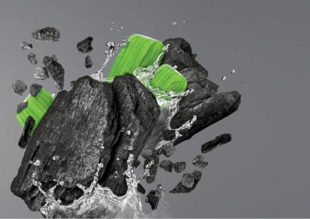 Masca detoxifianta cu carbune si zahar negru FREEMAN Detoxifying Charcoal + Black Sugar Mud Mask, 175 ml3