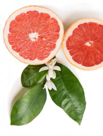 Exfoliant pentru ten tern FREEMAN Pink Grapefruit Facial Scrub, 175 ml4