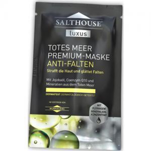 Masca Faciala Antirid Salthouse - 2x5 ml