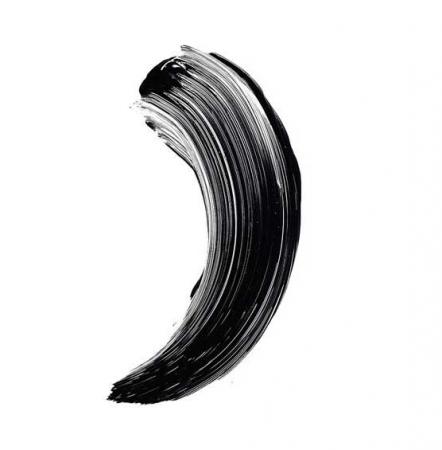 Rimel 4D MIPA Patrick S. Long Thick Waterproof Mascara cu Fibre de Matase pentru Alungire si Curbare, Negru Intens, 10 g6