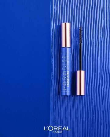 Mascara L'Oreal Paris Paradise Extatic, Bleu, Albastru, 5.9 ml2