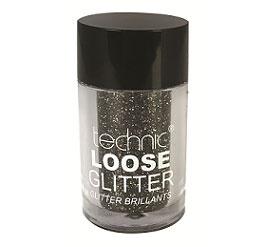 Glitter ochi pulbere TECHNIC Loose Glitter, Mistique2