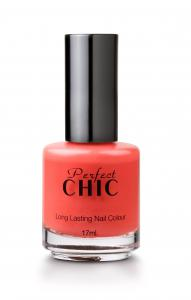 Lac De Unghii Profesional Perfect Chic - 409 Sweet Peach