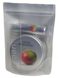 Pachet Promotional Greenland Balsam de Buze + Unt de Corp cu Mango0