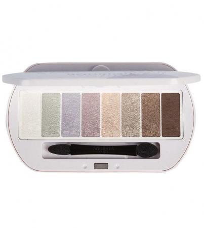 Paleta de Farduri Bourjois Paris Les Nudes Eyeshadow Palette, 01 Les Nudes1