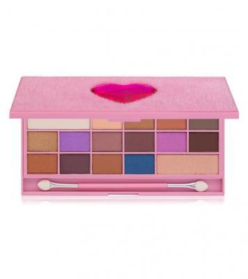 Paleta de Farduri MAKEUP REVOLUTION I Heart Makeup Unicorn Love Palette, 22g5