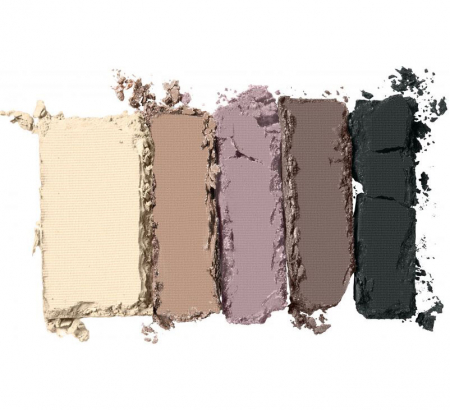 Paleta de farduri MAYBELLINE New York, GIGI HADID Palette, Limited Edition, 02 Cool1