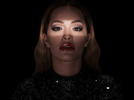 Paleta de farduri RIMMEL London Smoke Edition Rita Ora, Limited Edition, 14.2 g1