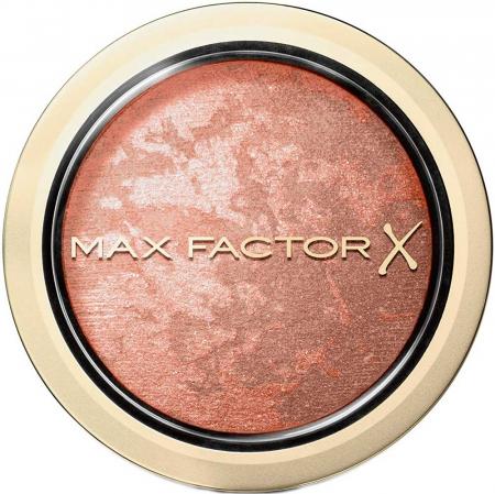 Fard de obraz MAX FACTOR Creme Puff, 25 Alluring Rose, 15 g
