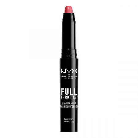 Fard Stick NYX Professional Full Throttle Eyeshadow Stick, 01 Find Your Fire1