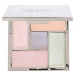 Paleta iluminatoare SLEEK MakeUP HIGHLIGHTER PALETTE Distorted Dreams, 6g