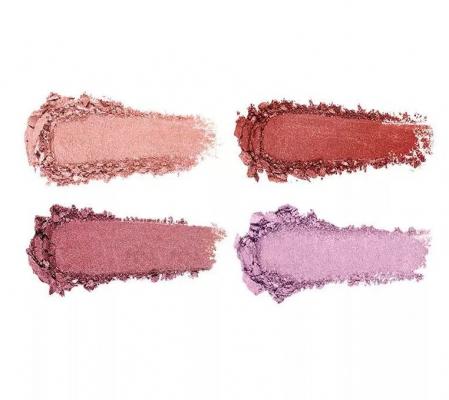 Paleta Iluminatoare SLEEK MakeUP Highlighting Palette Love Shook, 9 g1