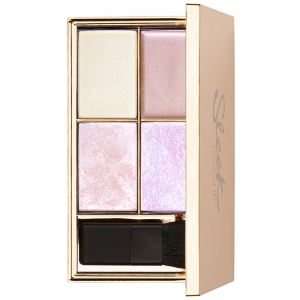 Paleta Iluminatoare SLEEK MakeUP  Highlighting Palette Solstice, 9 gr0