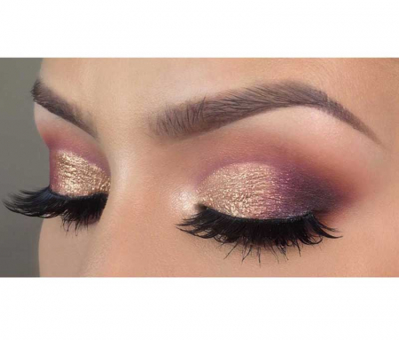 Paleta Profesionala de Farduri Stay Magical, 32 Color Eyeshadow Palette, 35 g4
