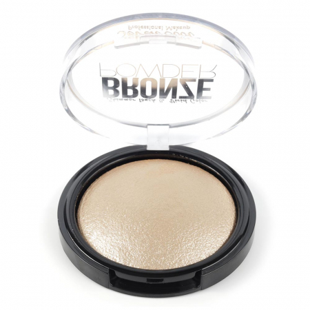 Pudra Profesionala Iluminatoare, Seven Cool, Bronze Powder, Shimmer Touch, 01 Vanilla1