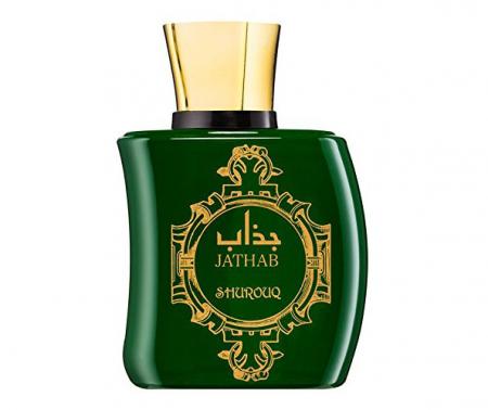 Parfum arabesc barbati, JATHAB by SHUROUQ EDT, 100 ml2